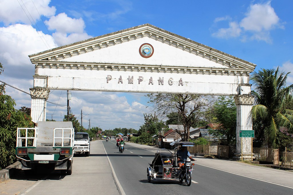 Places to Visit While Staying in a Pampanga Hotel