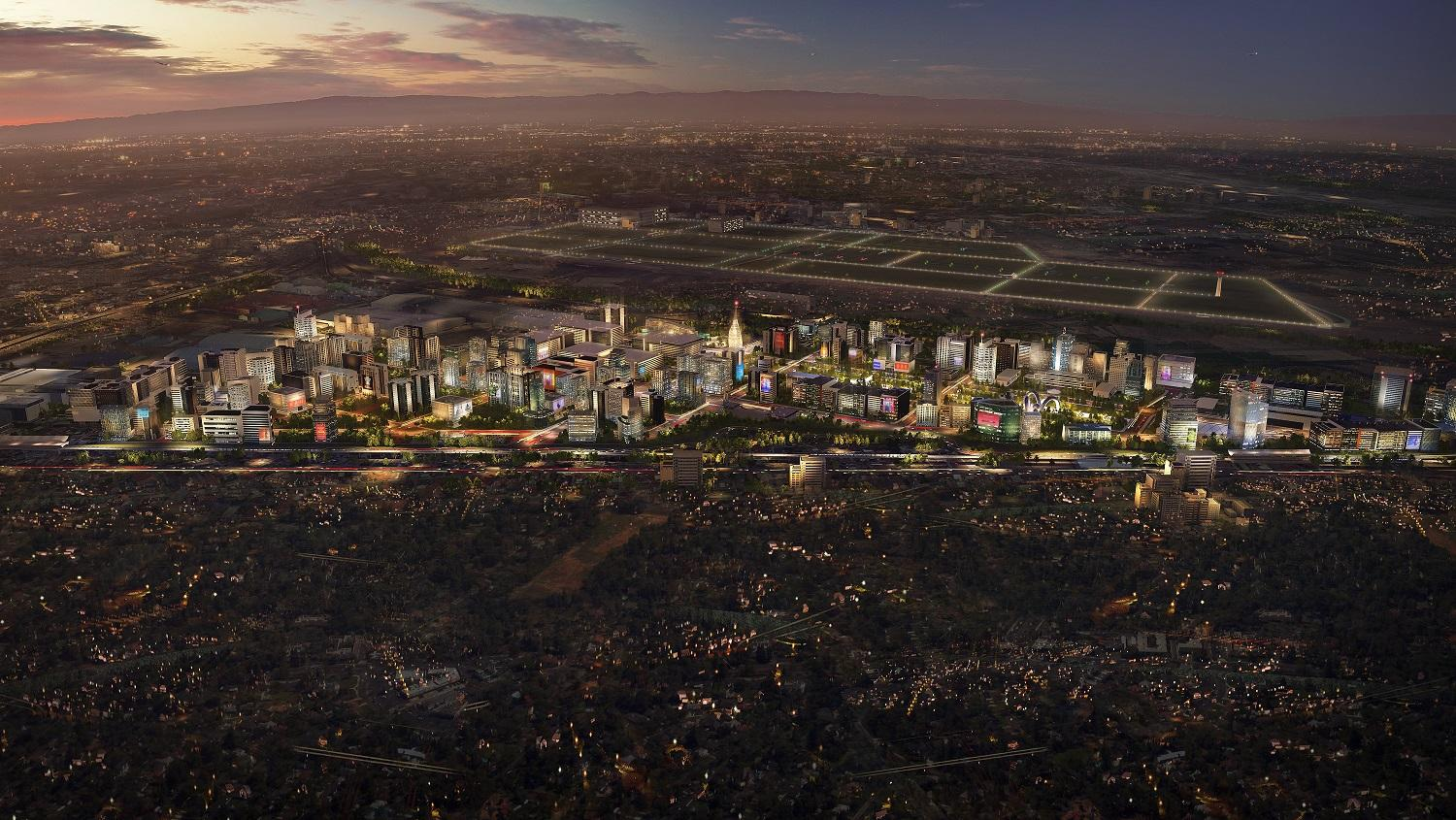Clark Global City – The Philippines' New Center